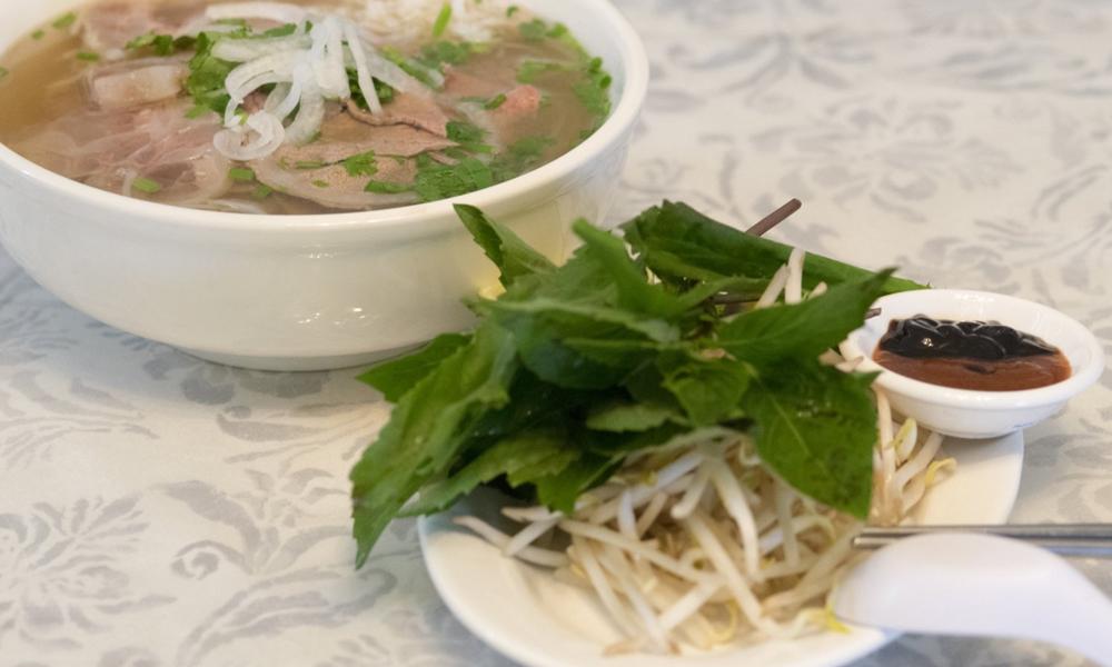Pho Huong Viet