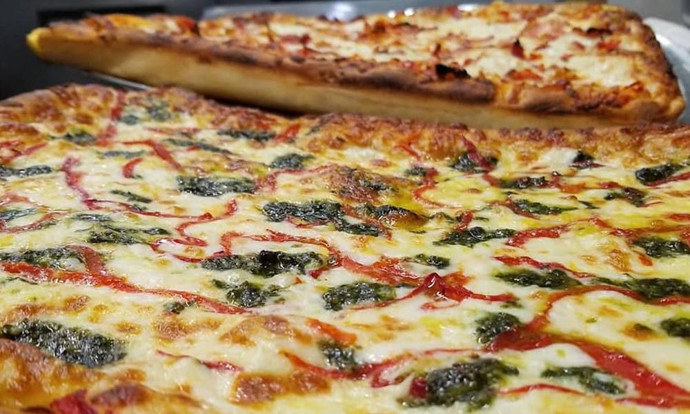 Rosalee's Pizzeria