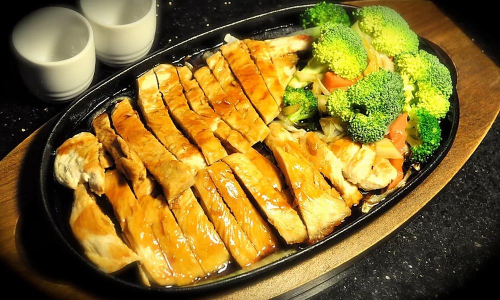 Kho's Asian Bistro