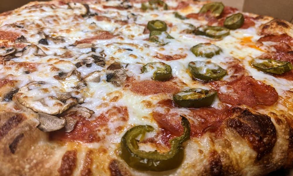 Mead Pizza Plus