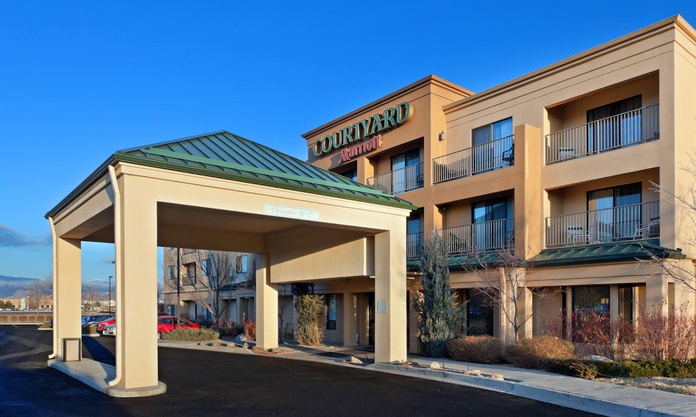 Courtyard by Marriott Boulder Longmont