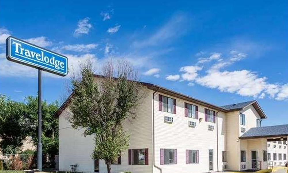 Travelodge by Wyndham Longmont