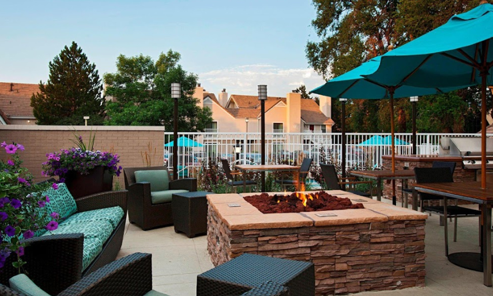 Residence Inn by Marriott Boulder Longmont