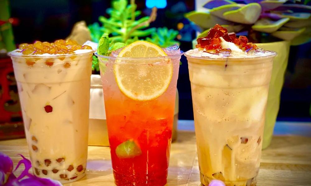 Cuppa House Coffee & Tea