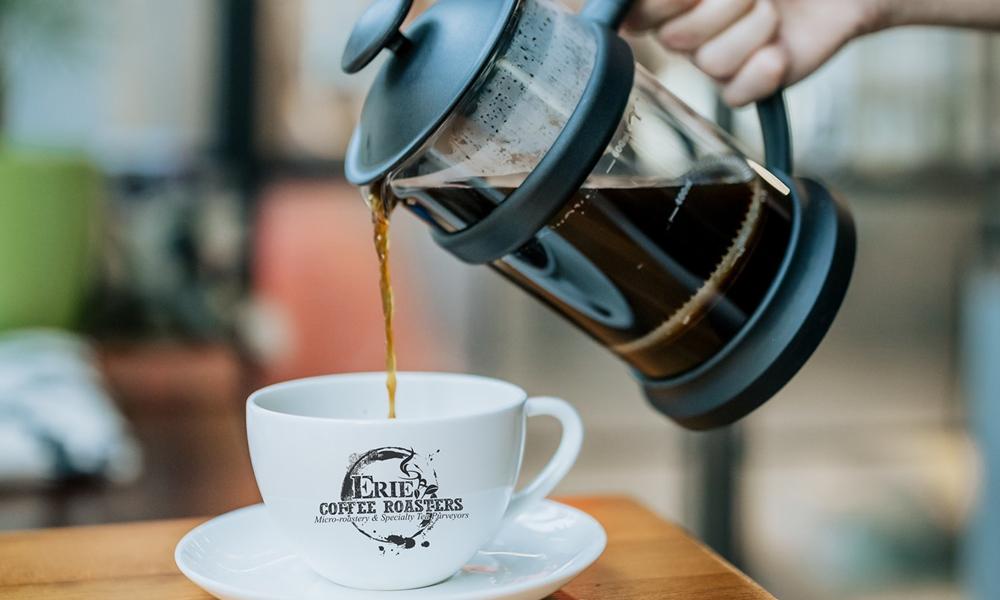 Erie Coffee Roasters, LLC